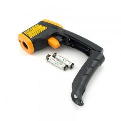 希玛AR320红外线测温仪高精度工业家用手持式测温枪