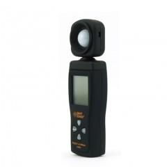 希玛仪表AS803光度计光照测试仪 照度计 测光仪