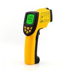 希玛AS842A 红外测温仪 -50℃~600℃ 手持式测温枪