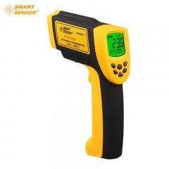 希玛 AR862D+ 红外线测温仪 温度计测温枪-50-1000度