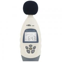 希玛手持式声级计工业级噪音计噪声测试分贝仪高精度专业级AR844