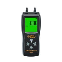 希玛AS510手持式数字压力计微压计压差计差压计压差表微压差计